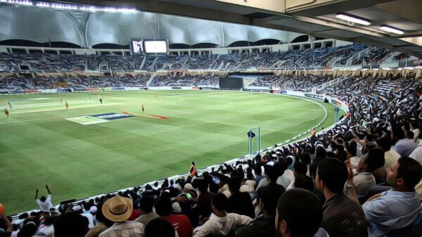 cricket stadium in pakistan super league