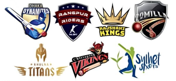 bangladesh premier league team logos