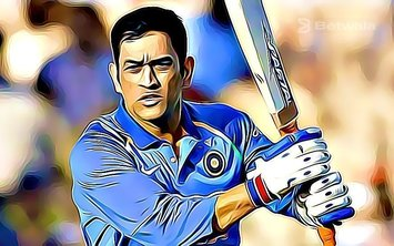 Anil Kumble Discusses Future of MS Dhoni In India Cricket Team