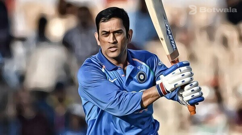 Dhoni Removed From West Indies Tour Squad