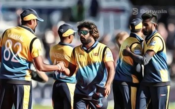 Sri Lankan Players Pull Out Of Pakistan Tour