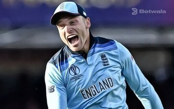 Buttler Said Nothing Will Faze Him After World Cup