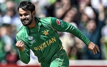 Hafeez Said All Teams Are Beatable in World Cup