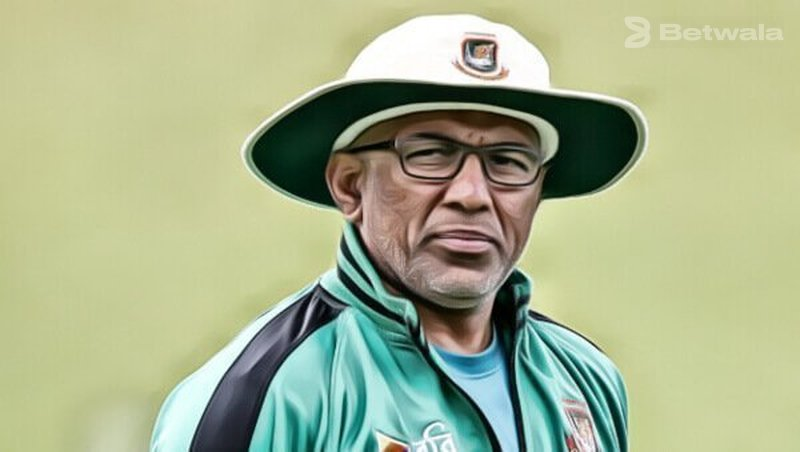 Hathurusingha Insists He Will Finish His Contract