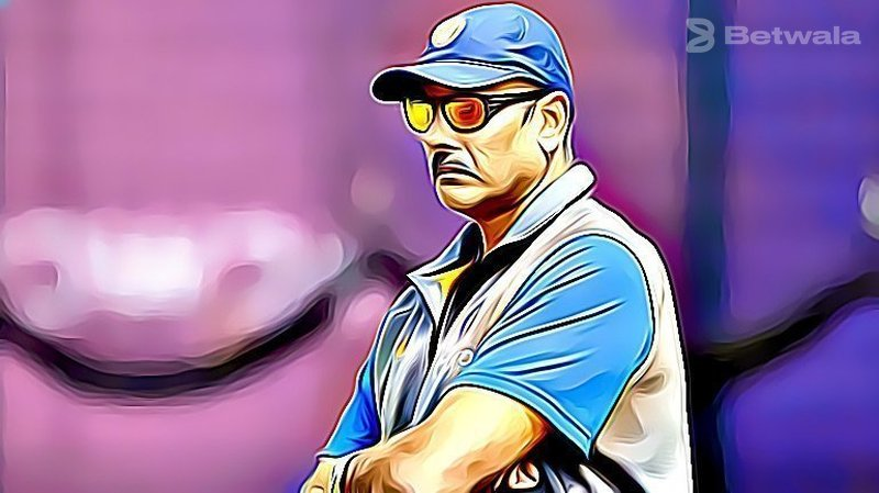 Ravi Shastri will Spend His Two-Year Term for India Team's Transitional Phase