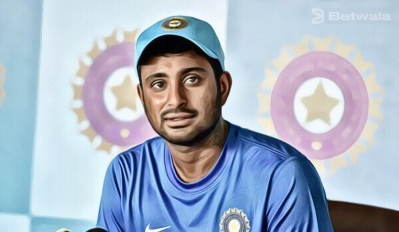 Rayudu Retires From All Forms of Int'l Cricket