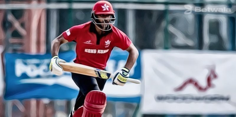 Hong Kong Cricket Team Captain Quits To Chase India Dream