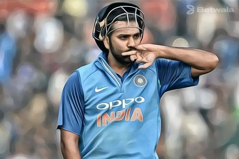 Rohit Sharma Picked as Opener for Tests