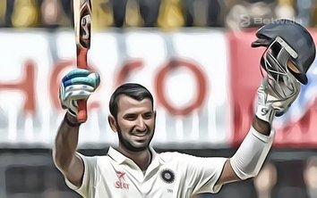 Pujara Joins Gloucestershire for the Upcoming County Season