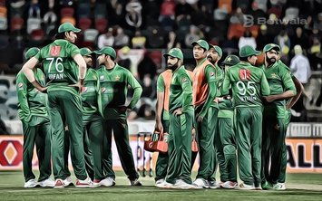 PCB Reschedules One-off ODI Due to BCB's Request