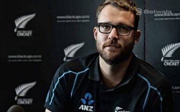 Vettori Said Williamson is Black Caps' Greatest ODI Player
