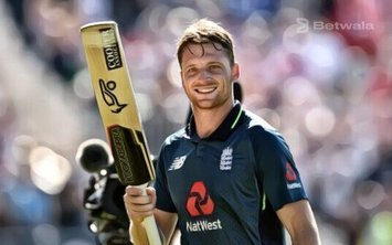 Buttler's Hip Injury is Responding Well to Treatment