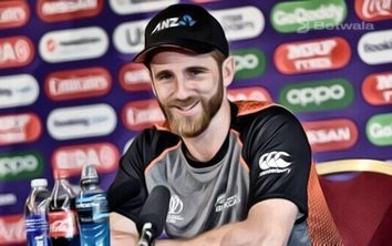 Williamson Said New Zealand Can Win World Cup