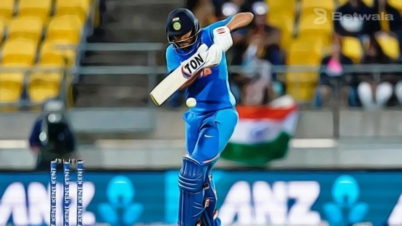 Manish Pandey Included in Karnataka Squad