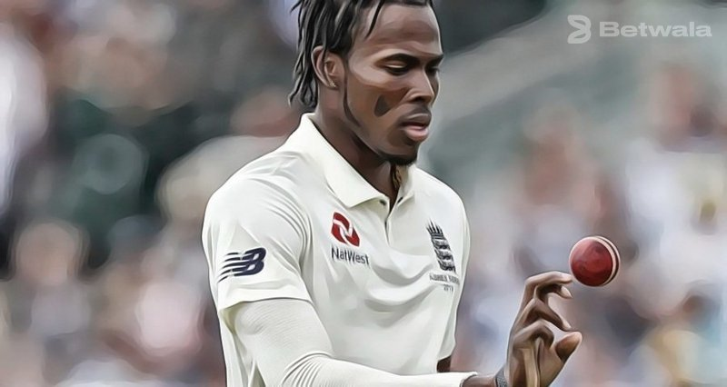Jofra Archer Comments on Smith's Accident at Lord's Test