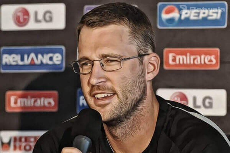 Vettori Believes in Team's Chances After Two Losses