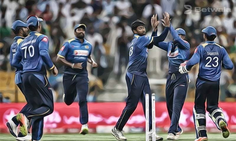 Fernando and Hasaranga Shines in the Final T20I Match