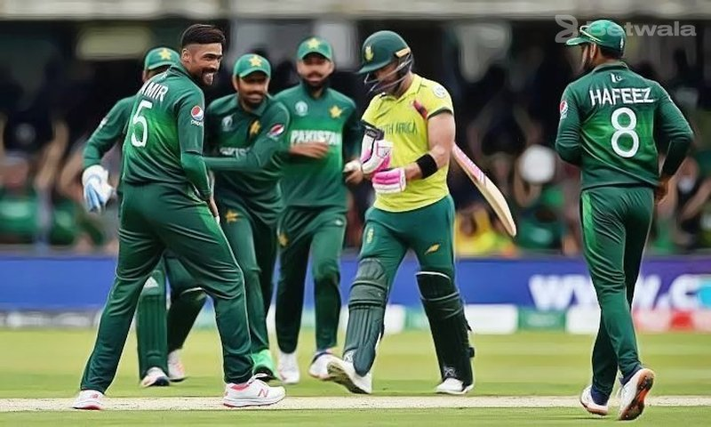 South Africa Planning to Tour Pakistan in March