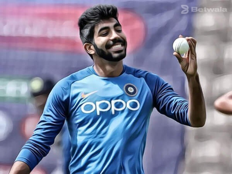 Bumrah Constantly Practices to Sharpen Skills