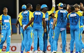 Kings XI Punjab Owners Purchased St Lucia Zouks