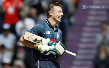 Jos Buttler as England's T20 World Cup Opener