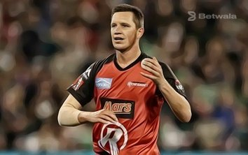 Chris Tremain Signs Three-Year Contract with Sydney Thunder