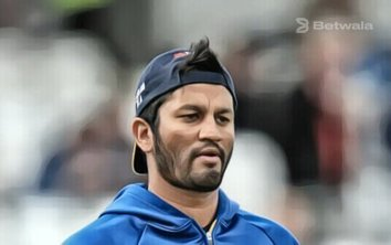 Karunaratne Believes in Sri Lanka's World Cup Chances