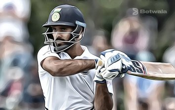 Vihari Undeterred by Dismissal Will Stick to 'Batting Positively'