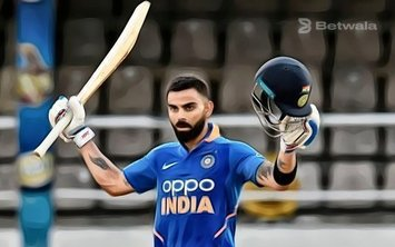 Practice Games are a Must Before Major Events Believes Virat Kohli