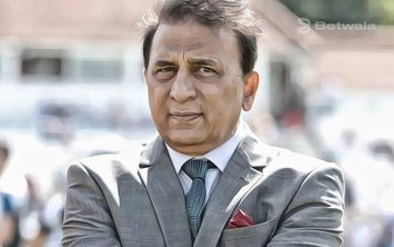 Gavaskar Is Disappointed With India's Selection Process