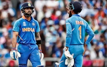 KL Rahul, Virat Kohli Enter ICC T20I Batting Rankings