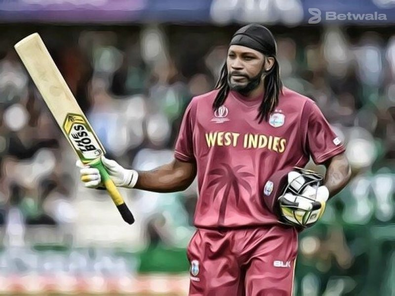 Australian Media Lost Defamation Payout Against Chris Gayle