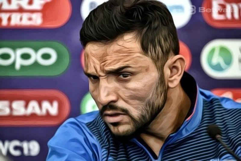 Afghanistan Captain Said They Made Errors in Bangladesh Game