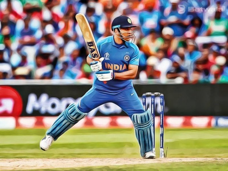 Dhoni is Still India's Best Finisher and Wicket-keeper