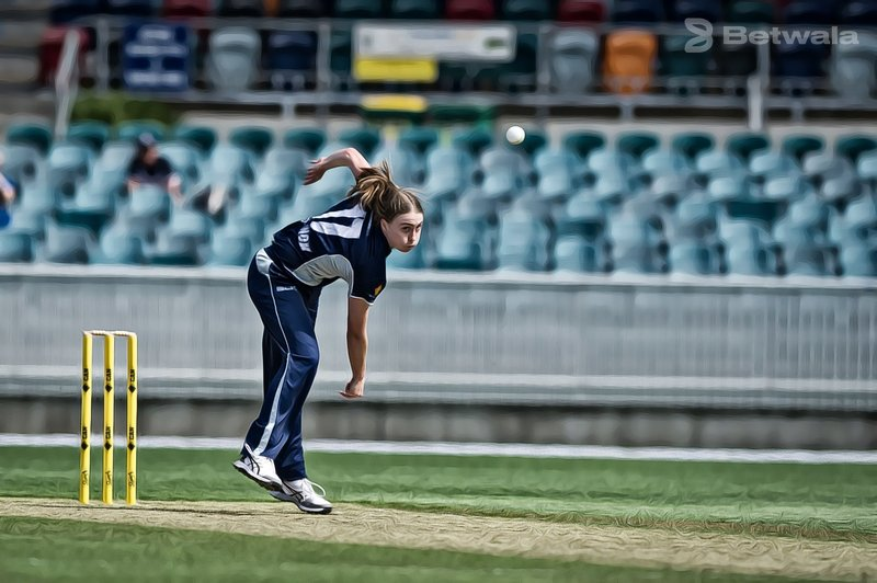 Vlaeminck Has Been Ruled Out of Women's T20 World Cup