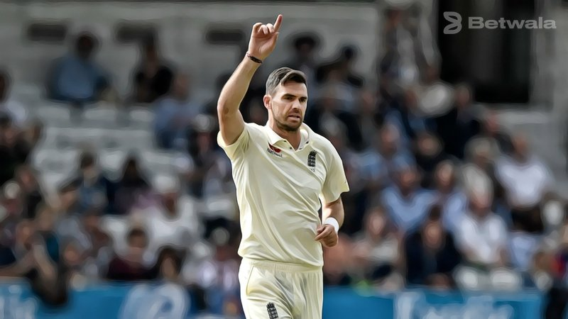 Anderson Ruled Out of the Remaining SA Tests Due to Injury