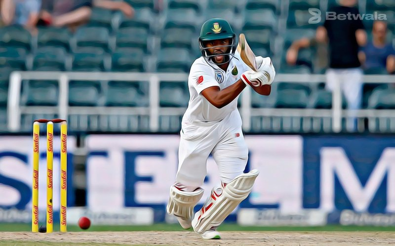 Bavuma Ruled Out of First T20I Against Australia