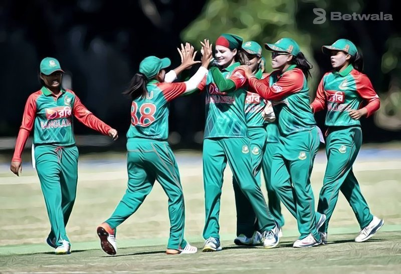 Security Concerns Raised for Bangladesh Women's Team