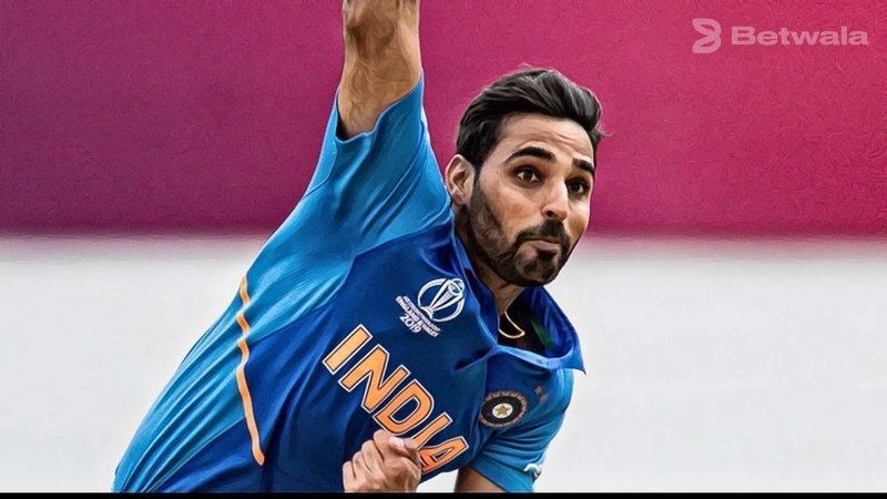 Bhuvneshwar Kumar Is Ruled Out From Tests Against SA