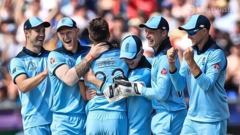 England vs New Zealand: Home Nation Secures Semi-Finals