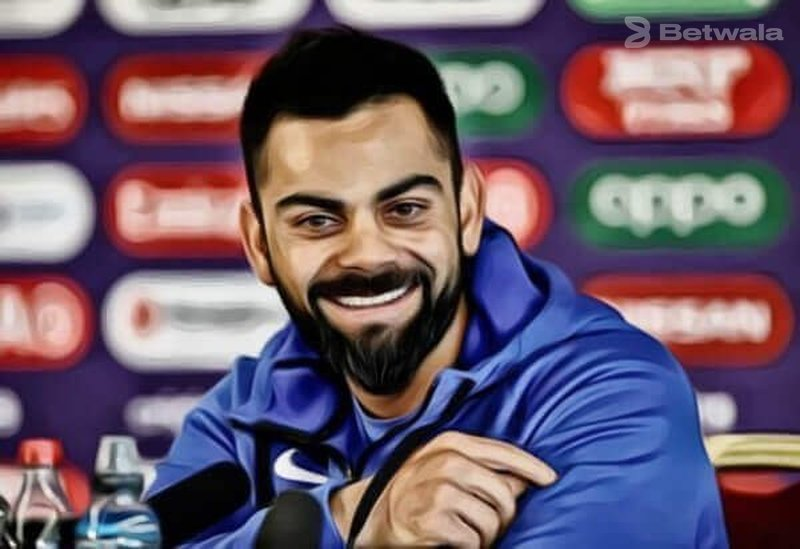 Kohli Said He is Happy with Sharma's Achievements