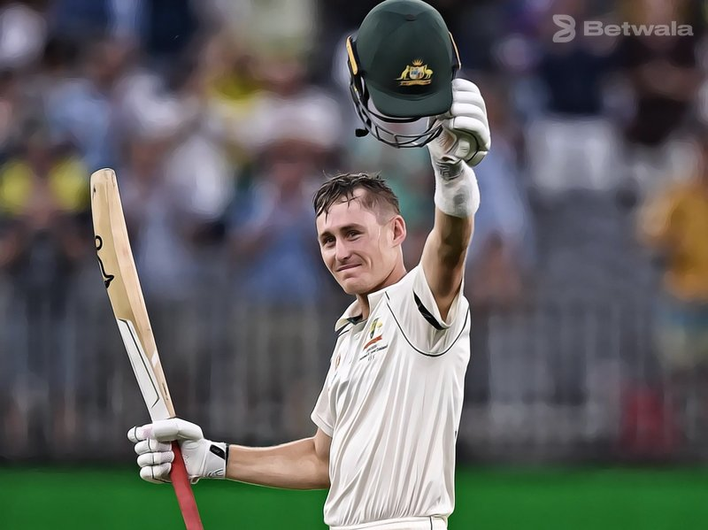 Finch Expects Labuschagne to Join Upcoming ODI Series