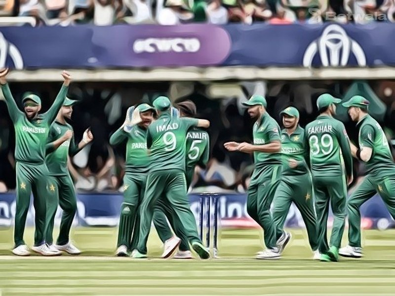 Pakistan to Play Three Tests Against England
