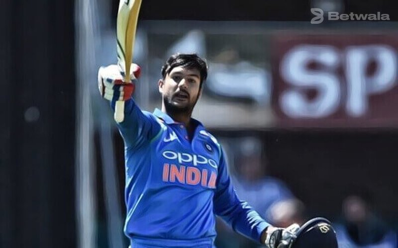 Shankar Ruled Out of World Cup 2019