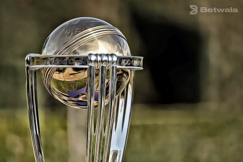 ICC Cricket World Cup - Week 7 Highlights
