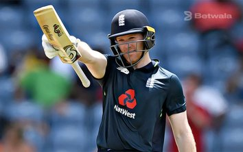 Morgan Optimistic to Lead England in T20 World Cups