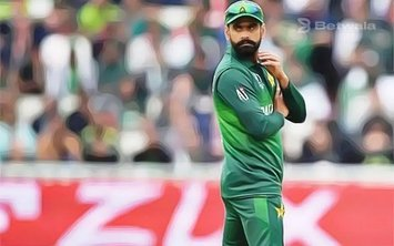 Hafeez Available to Bowl After Passing Assessment Test