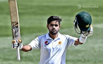 Babar Azam Not Affected by Comparisons