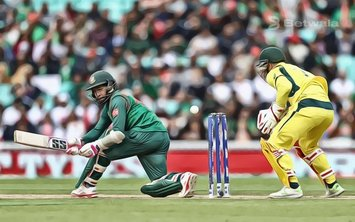 Australia to Play Two Test Matches in Bangladesh in June