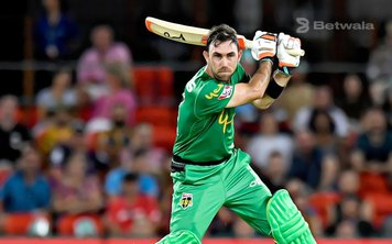 Glenn Maxwell Ruled Out of South Africa Tour for Surgery